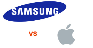A battle of the flagships