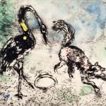 articolo chagall due