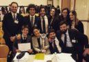 Jessup 2017: Intervista con i vincitori italiani!