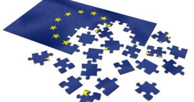 La (ri)nascita dell'Europa: dal 1957 ad oggi