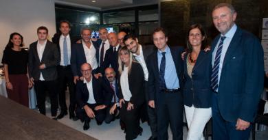 IV LUISS OPEN 2017: SPETTACOLO E PASSIONE SUI CAMPI DA TENNIS DEL FORO ITALICO