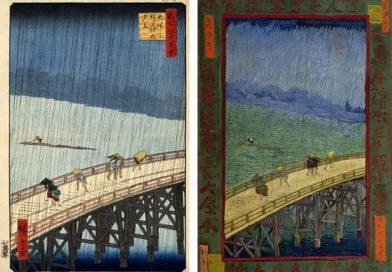 150 anni di intesa Italia-Giappone: Hokusai in mostra al museo dell'Ara Pacis