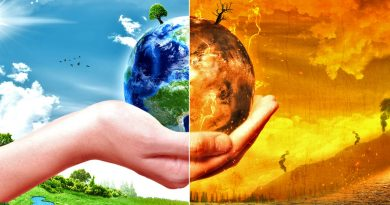 cambiamento climatico
