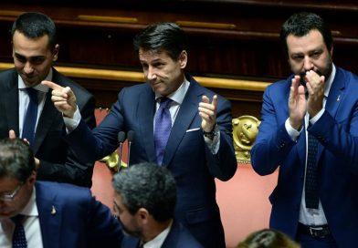 Parte il governo giallo-verde: che fine ha fatto il Piano B?