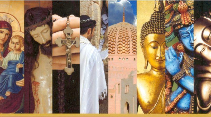 Gandhi, Tagore e la via di Assisi:  come le religioni ci ispirano a «coltivare il nostro giardino»