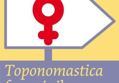 Toponomastica femminile: intervista a Barbara Belotti
